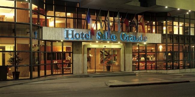 Hotel Salto Grande:  Concordia, Argentina