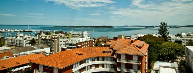 Hotel Remanso: Punta del Este, Uruguay