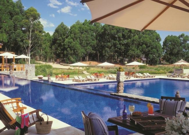 Carmelo Resort & Spa: Carmelo, Uruguay
