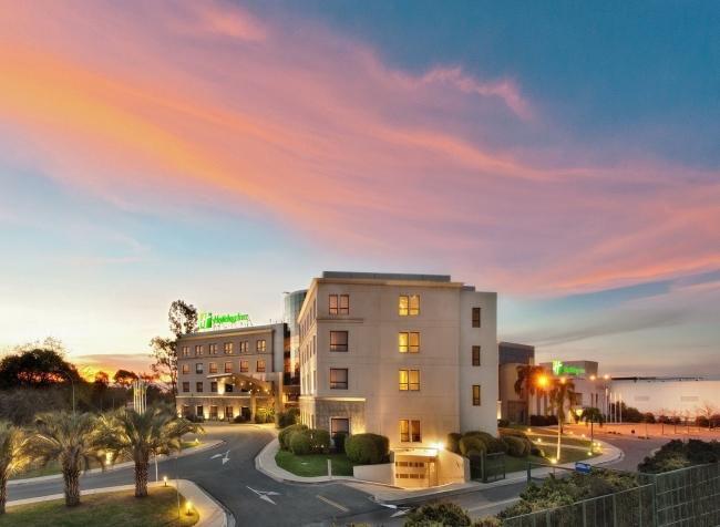 Holiday Inn: Córdoba, Argentina