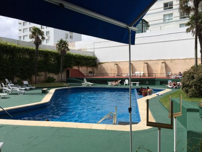 Hotel Peninsula: Punta del Este, Uruguay
