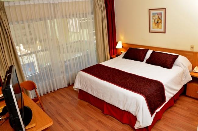 Armon Suites Hotel: Montevideo, Uruguay