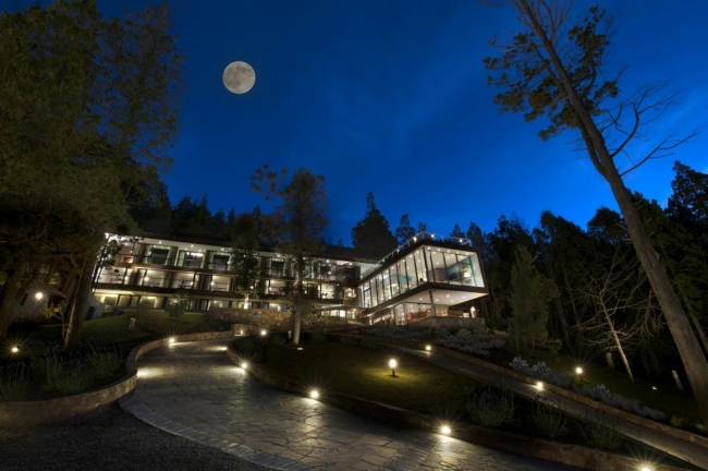 Alto Traful Lodge & Suites: Villa Traful, Argentina