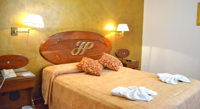 Gran Hotel Presidente: Salta, Argentina