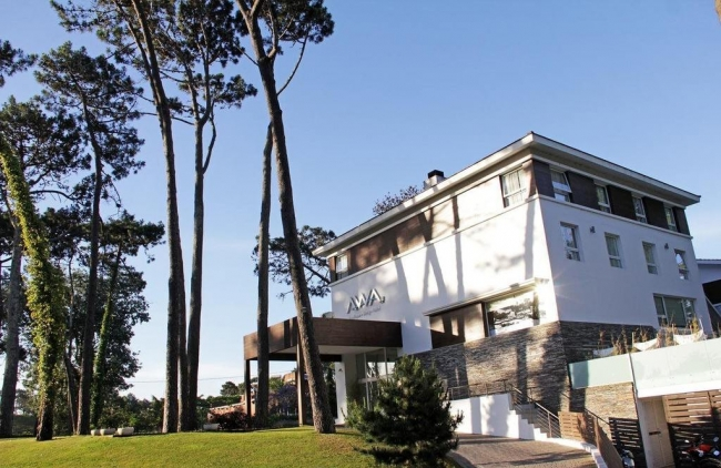 AWA Boutique & Design Hotel: Punta del Este, Uruguay