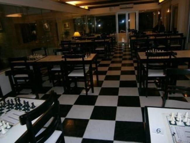 Hotel Amsterdam: Punta del Este, Uruguay