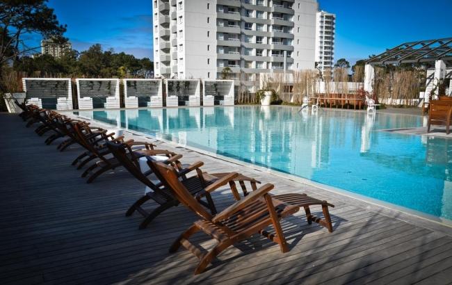 Hotel Yoo Apart: Punta del Este, Uruguay