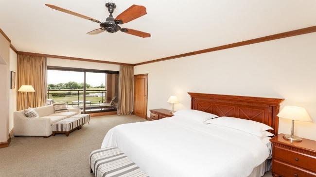 Sheraton Colonia Golf & Spa Resort: Colonia del Sacramento, Uruguay