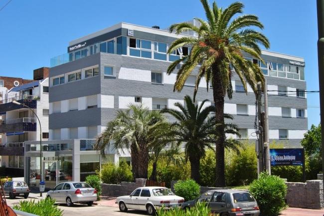 Hotel Castilla: Punta del Este, Uruguay