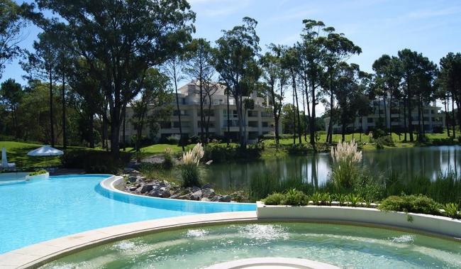 Solanas Vacation Club Punta del Este Spa & Resort: Punta del este, Uruguay