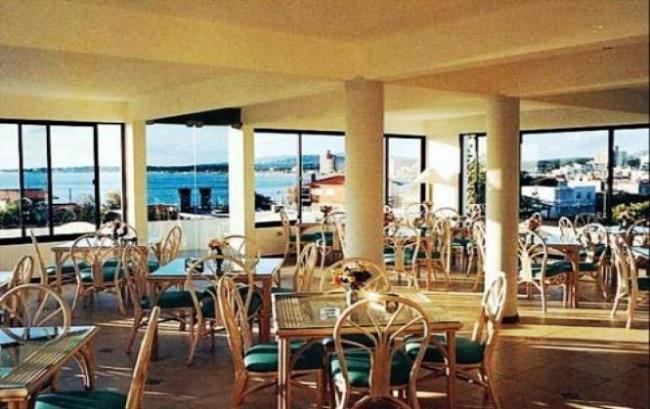Hotel Ricadi: Piriapolis, Punta del Este