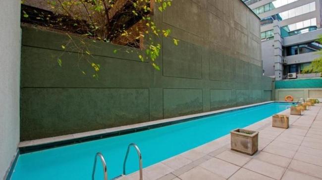 RQ Providencia Suites: Santiago de Chile