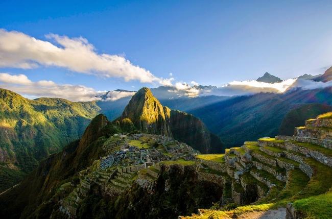 Perú Clásico: Lima - Valle Sagrado - Aguas Calientes - Cusco · Julio 2018