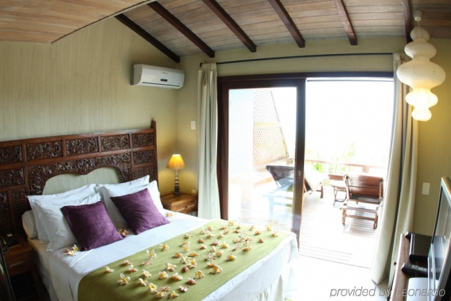 La Pedrera Small Hotel & Spa: Buzios, Brasil