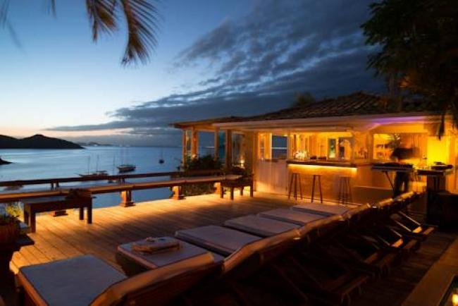 Hotel Vila D'Este Handmade Hospitality: Buzios, Brasil