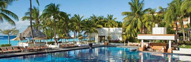Dreams Sands Cancun, Mexico