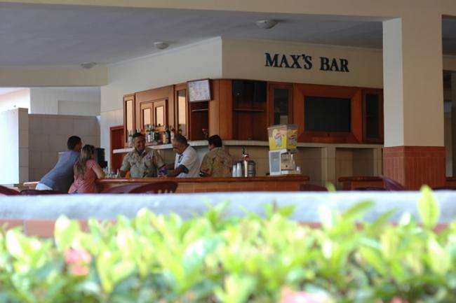 Hotel Portofino: Isla Margarita, Venezuela