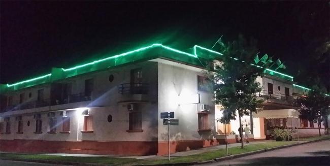 Hotel Select: Piriapolis, Uruguay