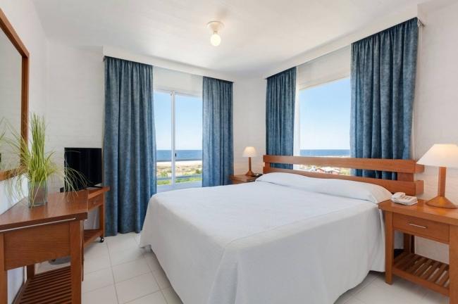 Las Olas Resort: Punta del Este, Uruguay