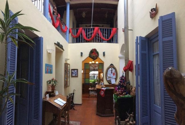 Posada del Ángel: Colonia del Sacramento, Uruguay