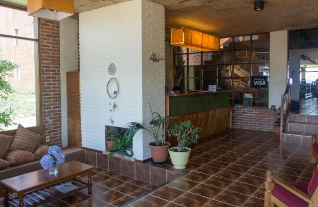 Hotel Portobello: La Paloma, Uruguay