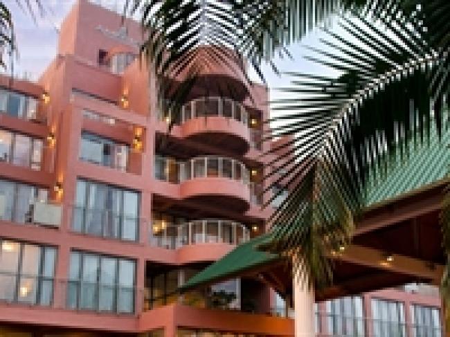 Hotel Amerian Portal: Iguazú, Argentina