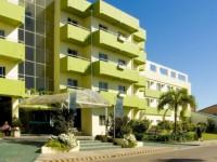 Apart Hotel Federación: Federación, Argentina