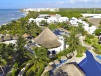 Sandos Caracol Hotel: Riviera Maya, México