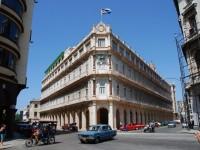Hotel Plaza: La Habana, Cuba
