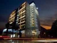 Hotel Marinas las Condes: Santiago de Chile
