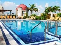 Hotel Parque Central: Habana, Cuba