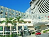 Hotel Oasis Atlántico Imperial: Fortaleza, Brasil