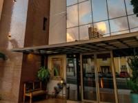 Hotel Carmel Express: Fortaleza, Brasil