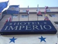 Hotel Imperio Suites, Santiago de Chile