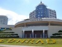 Conrad Resort & Casino: Punta del Este, Uruguay