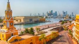 Cartagena,Antillas y Caribe Sur · Julio a Diciembre de 2018 · 11 Días · Lo mejor del caribe en una estadía única
