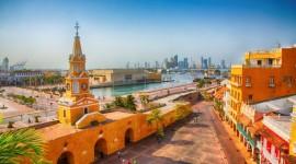 Cartagena de Indias e isla Barú · 8 días · Paraíso Caribeño en cualquier fecha del año.