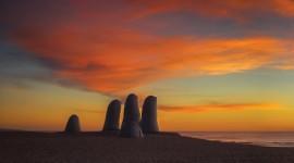 Punta del Este, Uruguay: Feriado Mayo 2018 - Visitá su sofisticada y natural rambla