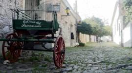 Colonia del Sacramento, Uruguay:  Cultura e Historia en un ambiente natural