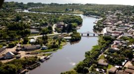 Carmelo, Uruguay: Salidas 2018  Ciudad a orillas del límpido Río de la Plata