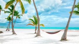 Punta Cana, Republica Dminicana: Verano 201 8·  8 días · Un paraíso con todo incluido