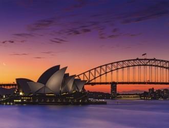 Salida Grupal: Australia para Mujeres · 09 Días · Deslumbrantes paisajes en un destino soñado!