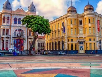 Recife, Brasil 2017/ 2018 · 08 Días · Experiencia que combina naturaleza, con todos los servicios de una metrópolis moderna y el encanto de su remanente colonial.