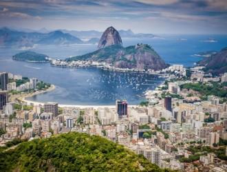 Río de Janeiro, Brasil · Verano 2018 · 8 días · Paraíso Tropical llego de música y cultura