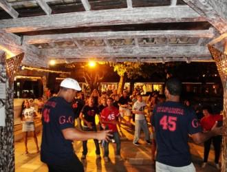 Club Med Itaparica 2017/2018: disfrutan los chicos, disfrutan los grandes!