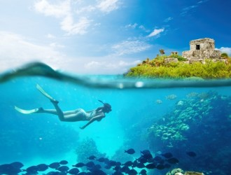 Riviera Maya · 8 días · Salidas 2017