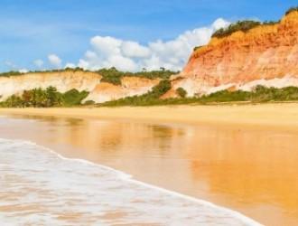 Arraial de Ajuda, Brasil 2017/ 2018 · 8 días · Visitá uno de los destinos más sofisticados y cosmopolitas de la costa brasileña