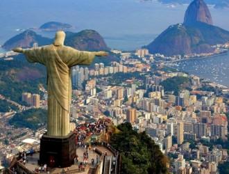 Río de Janeiro, Brasil 2017/ 2018 · 8 días · Ciudad maravillosa con iconos culturales y paisajes extraordinarios