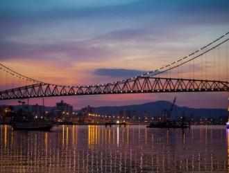 Florianópolis, Brasil · 8 días · Isla, Ciudad, Cultura y playas paradisíacas en un mismo destino!