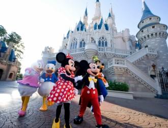 Disney + Miami · 12 días / 11 noches · Alegría, risas y diversión para toda la familia!